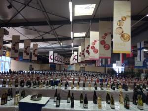 L'export du vin à domicile…Une opportunité unique pour les producteurs de vin régionaux grâce au 5ème Forum International d'Affaires (FIA)