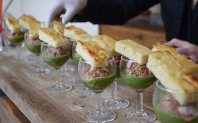 Retour sur la Balade Gastronomique des Grès de Montpellier 4ème édition