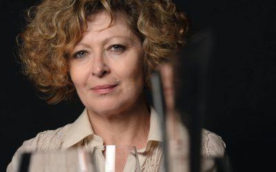 Portrait de Véronique Soulié