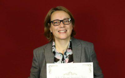 Patricia Elu