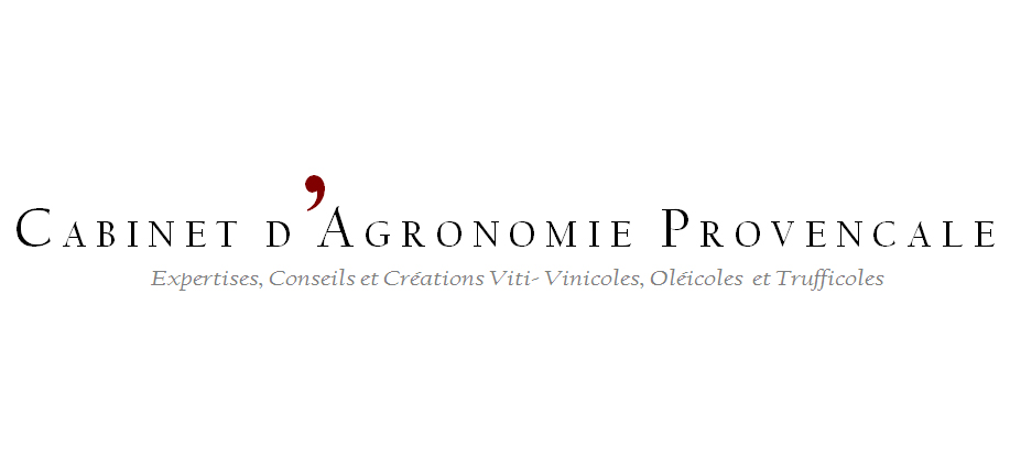 Cabinet d'Agronomie Provençale