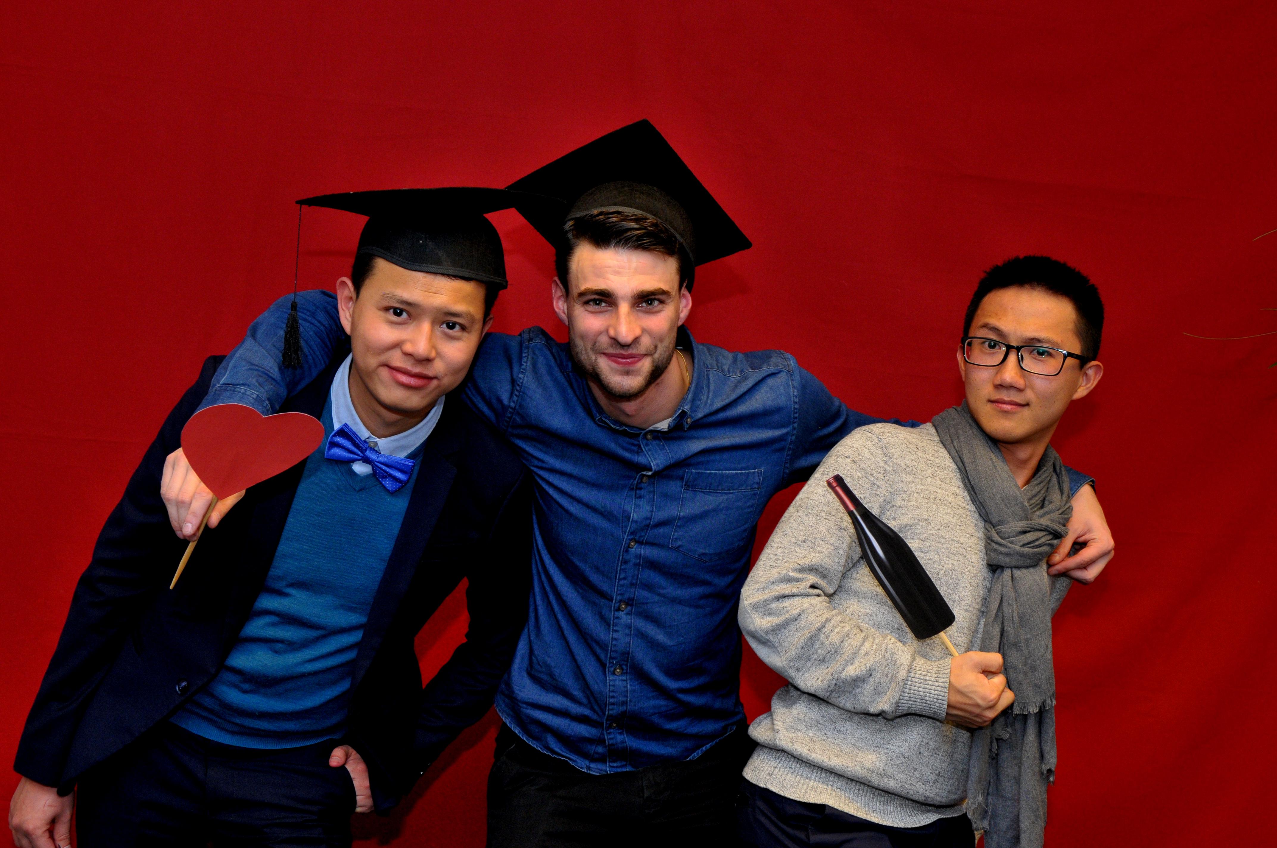 Remise des diplomes120