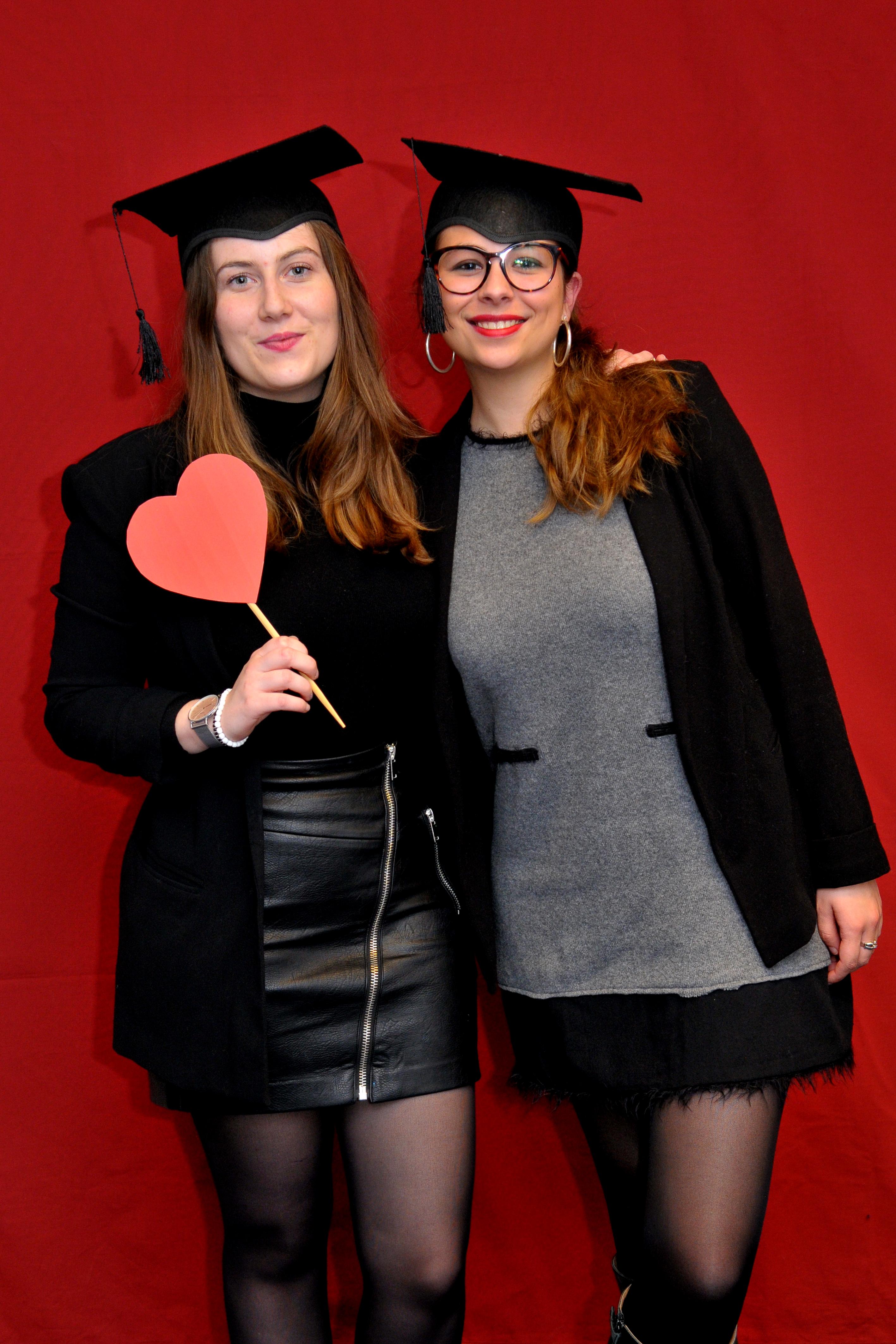 Remise des diplomes158