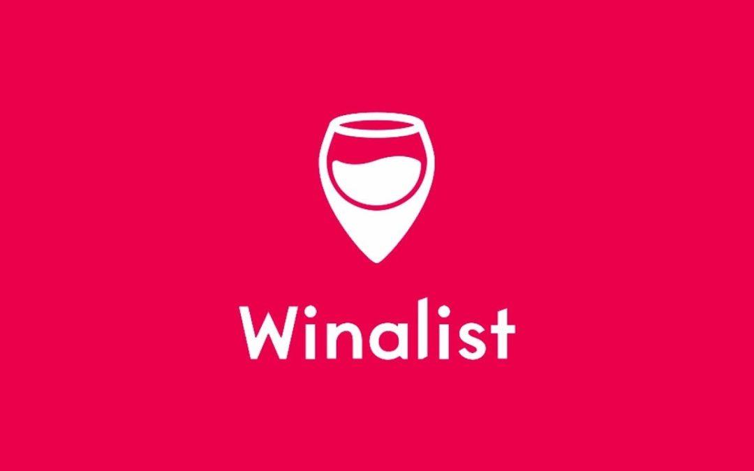 La plateforme Winalist.com, exemple de l'œnotourisme de demain ?