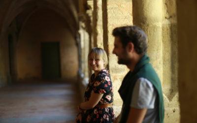 L'abbaye Valmagne : Monument Historique, vignoble et jeu de piste