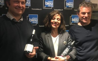 PODCAST FRANCE BLEU HERAULT