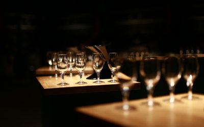 Combien gagnent les cadres commerciaux dans le vin ?