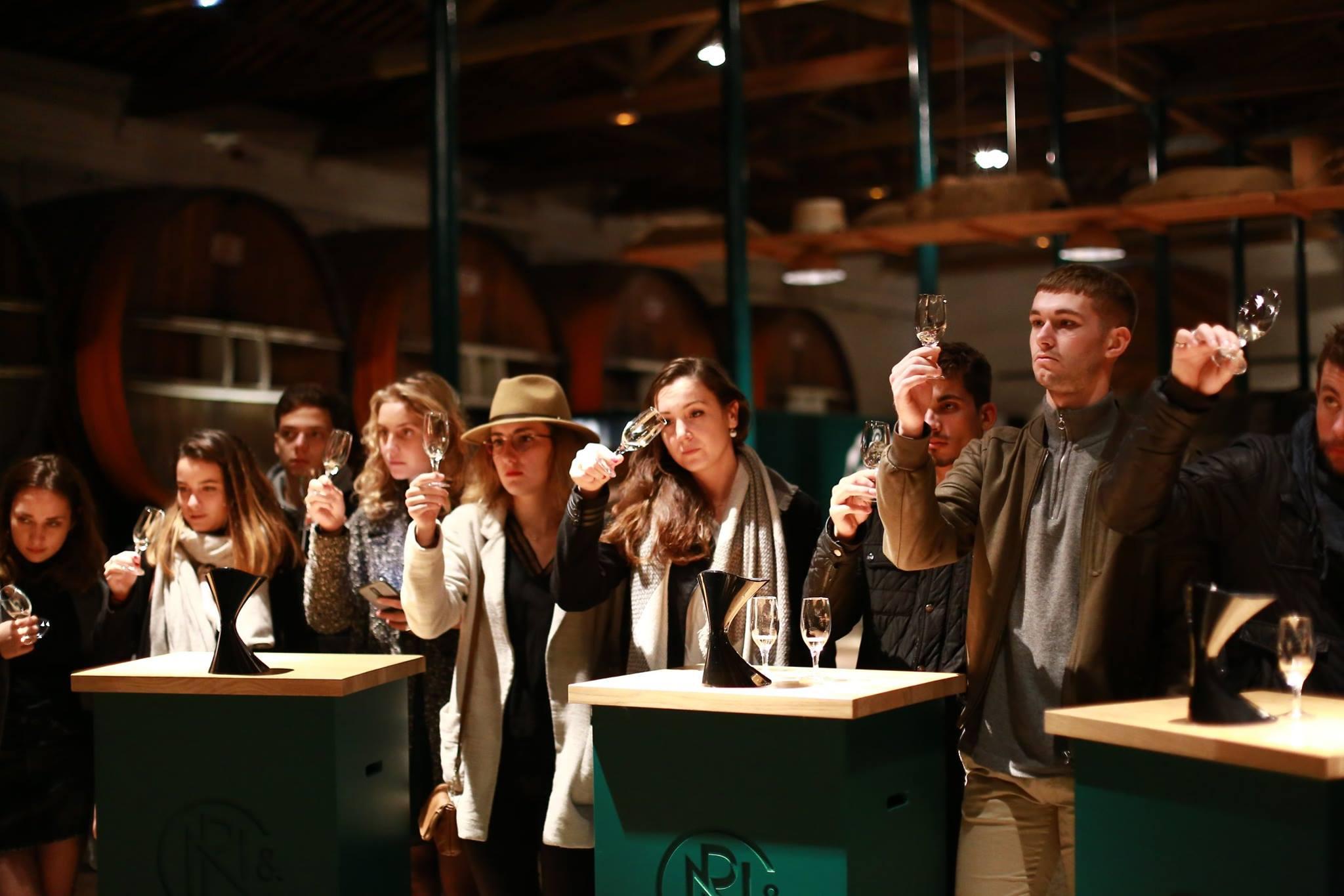 bachelor commerce et marketing du vin