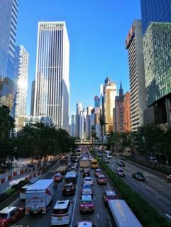 Hong Kong : Capitale asiatique du vin