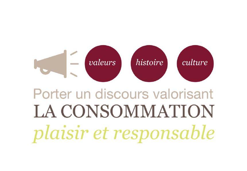 L'ISV s'engage pour la consommation responsable.