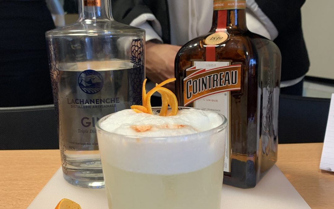 Concours Master Cocktails