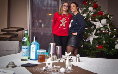 FINALE CONCOURS MASTER COCKTAILS & UGLY SWEATERS