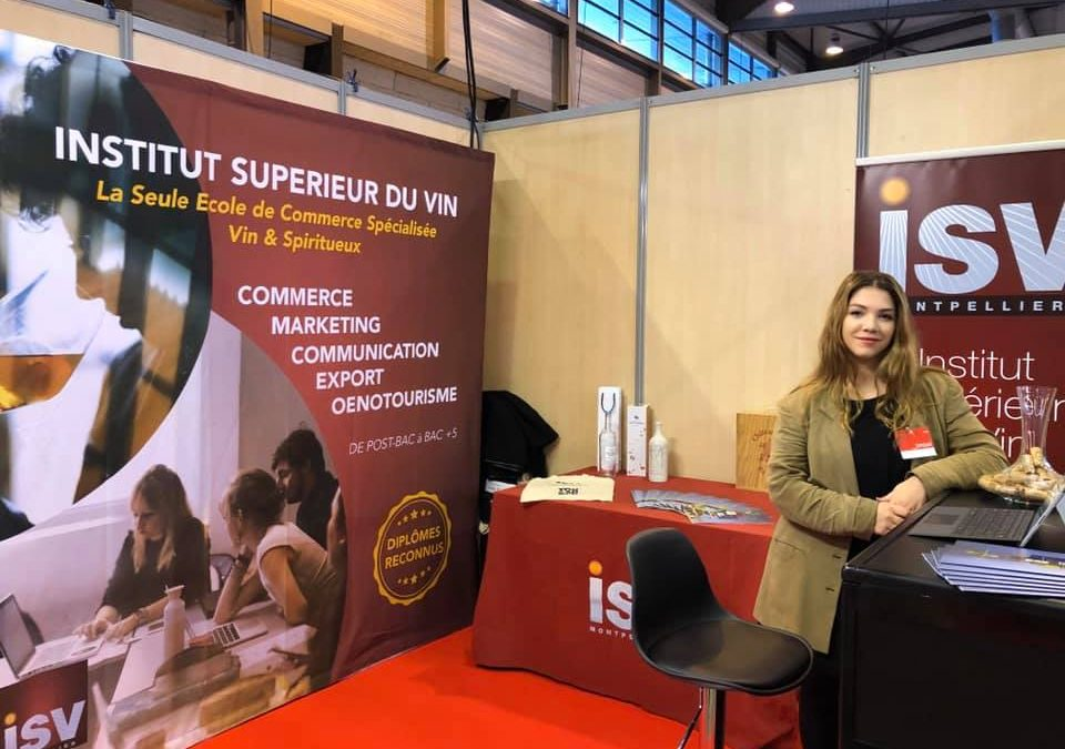L'ISV dans le métropolitain/actu.fr