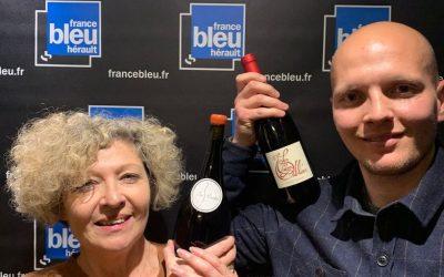 L'ISV invité dans les héros de la vigne