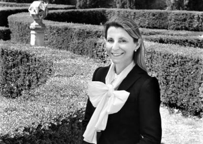 Anne Debard anime le séminaire Wine & luxury