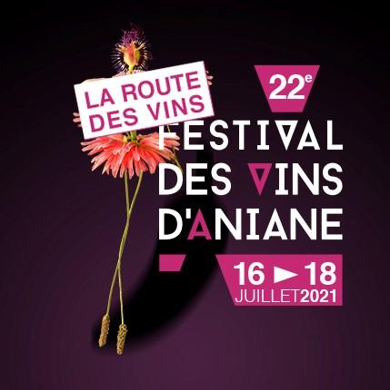Association du Festival des Vins d'Aniane