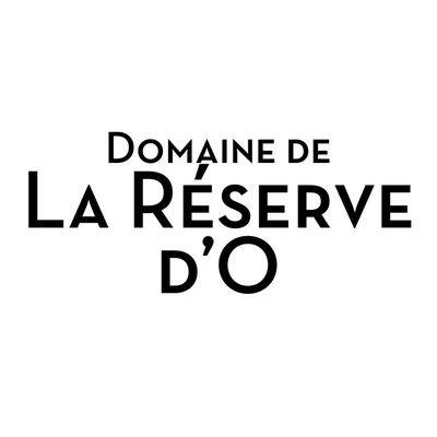 Domaine de la réserve d'o